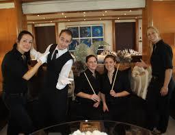 Job Description For Bartender On Resume Yacht Stewardess A Detailed Job Description Book Excerpt