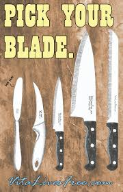 pick your blade the ultimate guide to essential kitchen knives
