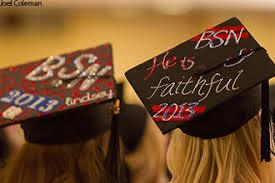 nursing graduation cap winter pinning ceremony sends out 102 nursing graduates liberty