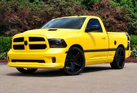 jeep hellcat truck dodge ram 1500 rumble bee concept u0026trucks pinterest dodge