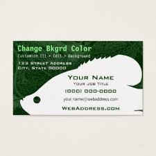 Job Title On Business Card Crappie Gifts On Zazzle