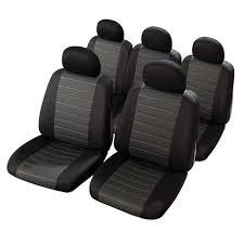 housse siege auto monospace housses de siège pour monospace 5 places individuels qd77