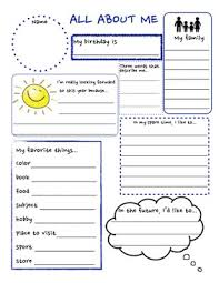 get to know you worksheet worksheets