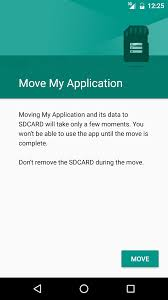 android move files to sd card how to move apps to the sd card in android 6 0 marshmallow droid