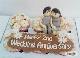 2nd wedding anniversary graciella cakes birthday manye cake wedding cupcake cake