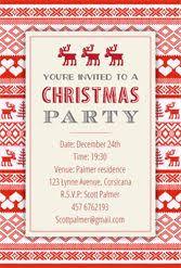 christmas invitations free invitations templates free free christmas invitation