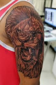 snake tiger tattoo download lion vs tiger tattoo danielhuscroft com