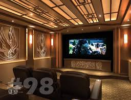 home theater design group interior design