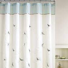 Dragonfly Shower Curtains Dragonfly Whimsey Shower Curtain Jcpenney For The Home