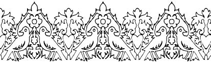 cutout crown u2013 made by toya