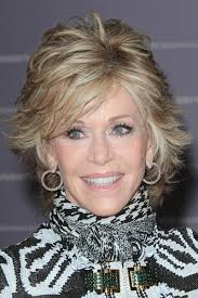 bing hairstyles for women over 60 jane fonda with shag haircut joan river celebrity hairstyles joan rivers hairstyle on 2011