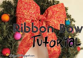 big christmas bows lilyquilt christmas wreath ribbon bow tutorial
