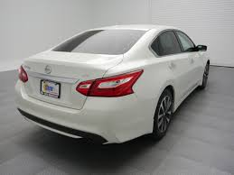 nissan altima coupe monthly payments pre owned 2016 nissan altima 2 5 sv 4dr car cicero w31223 cicero