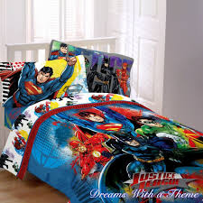 Superman Bedroom Ideas by Batman Toddler Bed Set Toddler Bedding Sets Pinterest