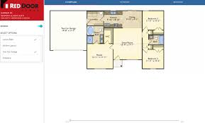 Floorplan Com Interactive Floorplan Rendering House
