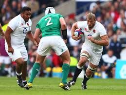 could this be the england team to start the six nations pundit