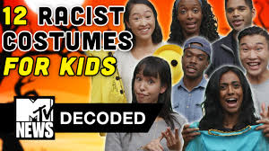 12 halloween costumes for kids decoded mtv news youtube