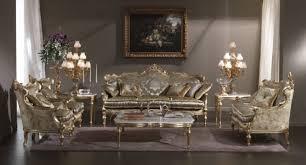 Modern Home Interior Design  Modern Baroque Furniture Design - Baroque interior design style