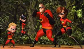 incredibles costume incredibles costume guide for the whole family fjackets