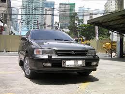 xe lexus doi 1993 toyota corona 2 0 1993 auto images and specification