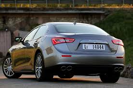 maserati price 2015 2014 maserati ghibli specs and photos strongauto
