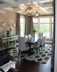 Dining Room Rug Turquoise Gem Deep Turquoise Forms A Popular Color Pair With Navy