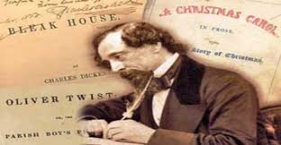 very short biography charles dickens the secret lives of charles dickens walk