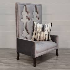 Grey Velvet Upholstery Fabric Hollywood Regency Banquette Velvet Upholstery Fabric Haute