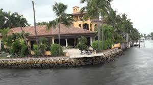 millionaire mansions star island miami 2013 youtube