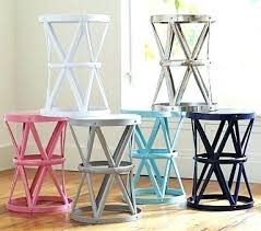 white patio side table patio side table metal choice image table decoration ideas