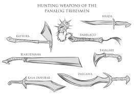 random sketches chap 169 panalog weapons by lightning in my hand