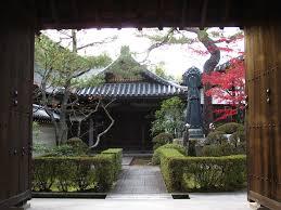 finding zen in myoshin ji inside kyoto