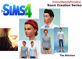 the sims 4 ideas for a kitchen youtube