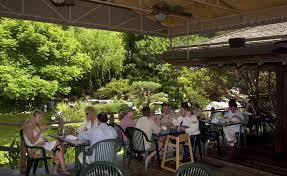 The Patio San Diego Outdoor Dining In San Diego Restaurants With Great Views The