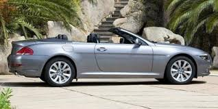 bmw 650i 2008 convertible 2008 bmw 6 series convertible 2d 650i pictures nadaguides