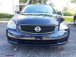 brown nissan altima 2005 nissan altima 2005 not starting i have a nissan 2003 altima that