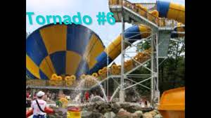 Lake George Six Flags Top 10 Best Rides Six Flags Great Escape Youtube