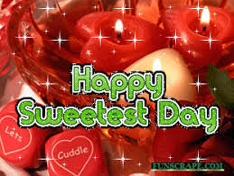 Sweetest Day Meme - sweetest day graphics and gif animation for facebook