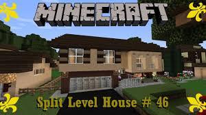 minecraft split level house walkthrough 46 suburbcraft ep 81