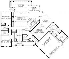 ranch style floor plans bedroom ranch style floor plans houseplans com country farmhouse