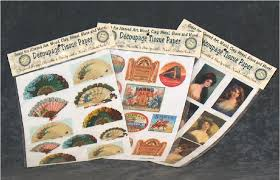 where can i buy tissue paper decoupage paper and collage sheets original tissue tissue