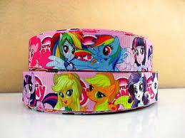 my pony ribbon 1 metre new my pony ribbon size inch bow headbands hair