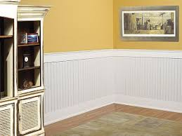 kitchen wainscoting ideas pvc wainscoting in shower interior exterior homie best pvc