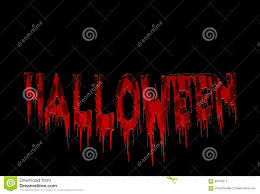 bloody halloween stock illustration image 60376217