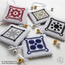 portuguese whitework ornaments class with yvette stanton