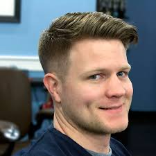Mens Hairstyles Long On Top Shaved Sides by Haircuts For Men Page 38 Of 346 Top Collections Men Haircuts