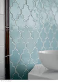 Bathroom Tiles Blue Colour Walker Zanger