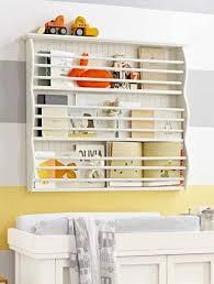 Nursery Wall Bookshelf Nursery Spotlight Small Nursery Decor Ideas