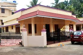 1350 sq ft 3 bhk house in 6 cents for sale kerala home design