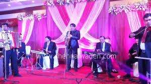 wedding bands in delhi instrumental orchestra band in delhi saxophone for wedding